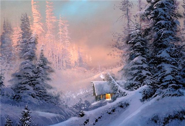 зима 1а