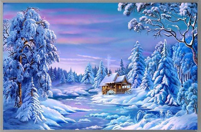 зима 5а