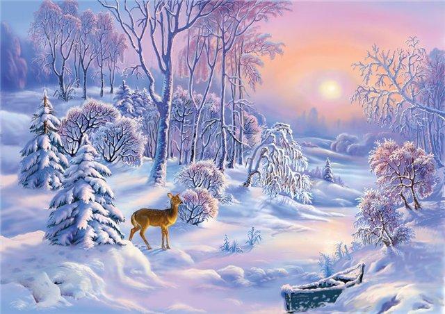 зима 6а