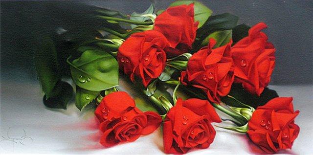 rose 10a