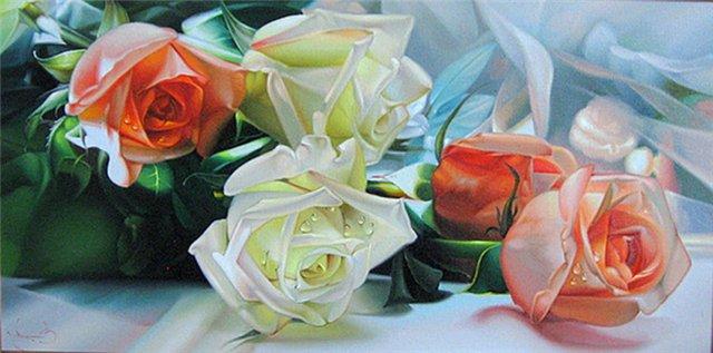 rose 13a