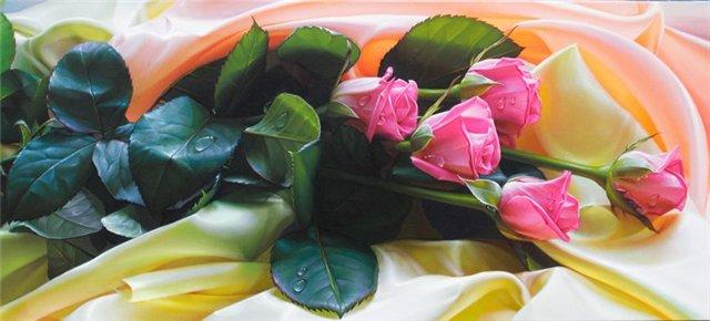 rose 17a