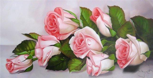 rose 19ь