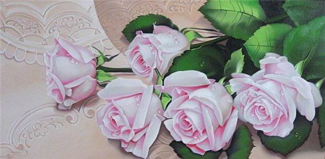 rose 1a