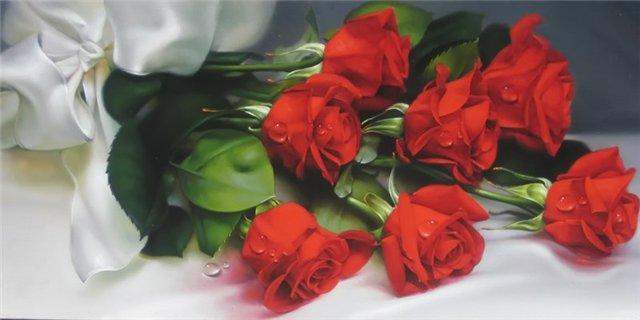 rose 20а