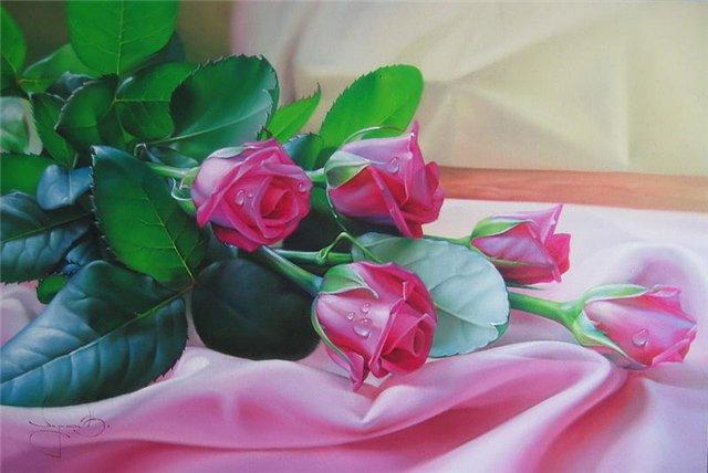 rose 4a