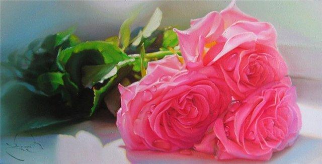 rose 5a
