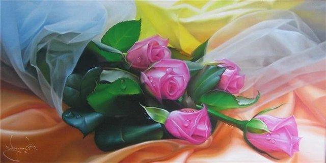 rose 7a