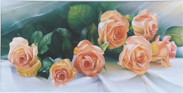 rose 8a