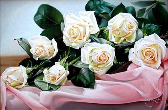 rose 9s